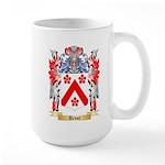 Bevor Large Mug