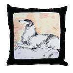 Watercolor Repose Pillow