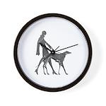 Deco Zoi Wall Clock