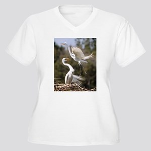 Find you own Nest Plus Size T-Shirt