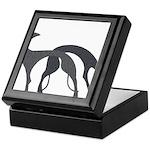 Hounds Keepsake Box