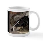 Borzoi Sleeping Mug