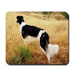 The Field Mousepad