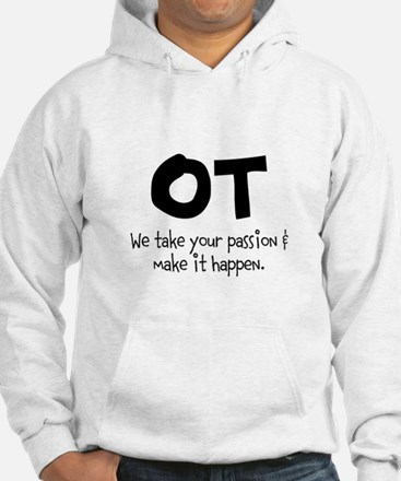 OT Your Passion Hoodie