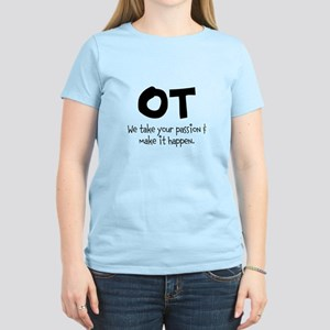 OT Your Passion T-Shirt