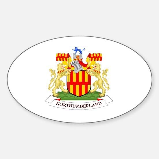 E Sticker (Oval)