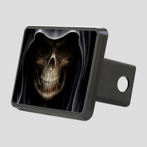 grim reaper Hitch Cover