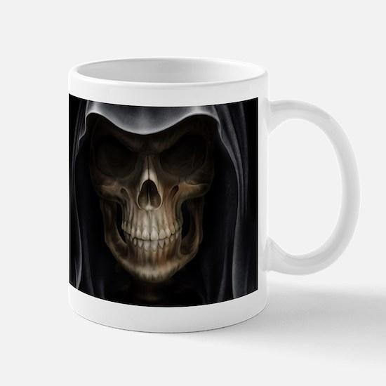 grim reaper Mug