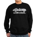 70 vintage Sweatshirt (dark)
