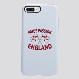 England Football Soccer F iPhone 7 Plus Tough Case