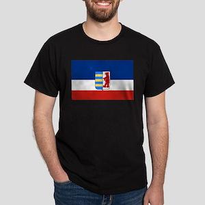 Flag of Carpathian Ruthenia - Carpatho-Ukr T-Shirt