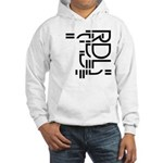 RDL radelaide Hooded Sweatshirt