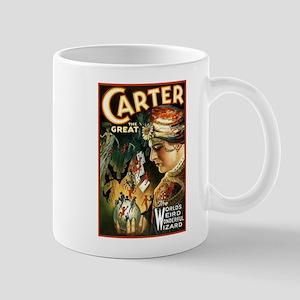 Carter the great Mug