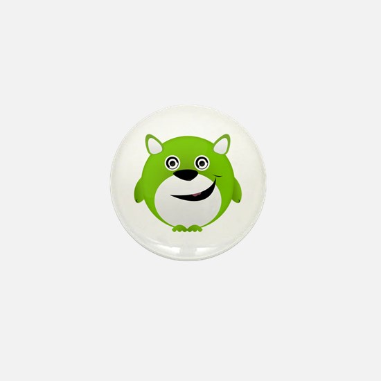 WillowHope Mini Button