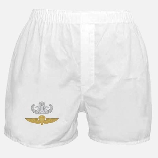 EOD Parachutist Boxer Shorts
