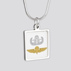 EOD Parachutist Necklaces