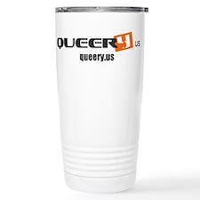 queery1 Travel Mug