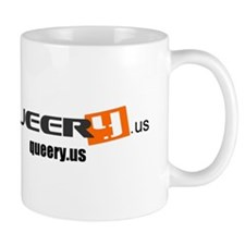 queery1 Mug
