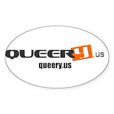 queery1 Sticker