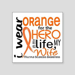 Hero In Life 2 M Sticker