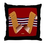 Gettysburg AddressThrow Pillow
