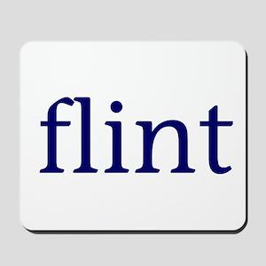 Flint Mousepad