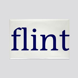 Flint Rectangle Magnet
