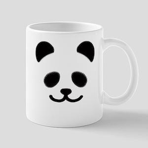 Smiley Panda Mug