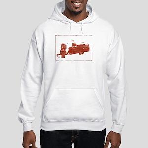Trailer Park Hooded Sweatshirt