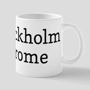 I Love Stockholm Syndrome Mug