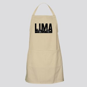 Lima Apron