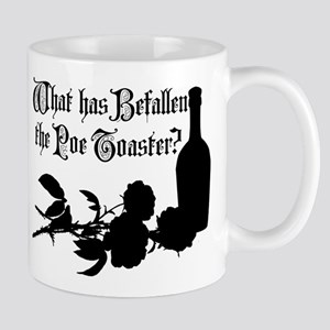 Poe Toaster Mug