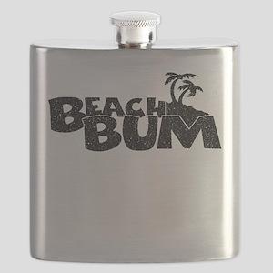 Beach Bum Flask
