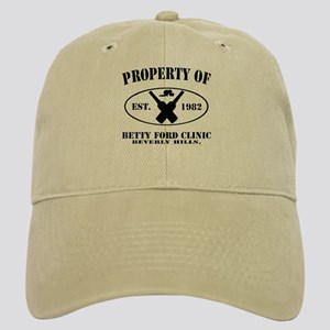 Property of Betty Ford Clinic Cap
