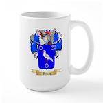 Bevins Large Mug