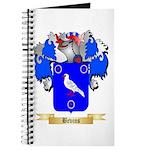 Bevins Journal
