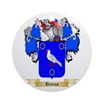 Bevins Ornament (Round)