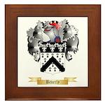 Beverly Framed Tile