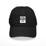 Beverley Black Cap