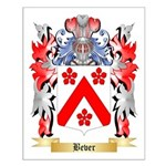 Bever Small Poster