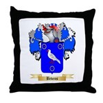 Bevens Throw Pillow