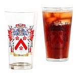 Bevar Drinking Glass