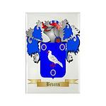 Bevans Rectangle Magnet (100 pack)