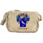 Bevans Messenger Bag