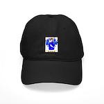 Bevand Black Cap