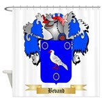 Bevand Shower Curtain