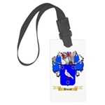 Bevand Large Luggage Tag