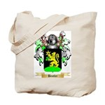 Beutler Tote Bag