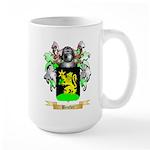 Beutler Large Mug