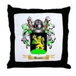 Beutler Throw Pillow